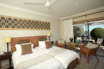 Accommodation - Villa Sunshine Guesthouse